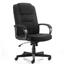 Moore High-Back Executive Chair
