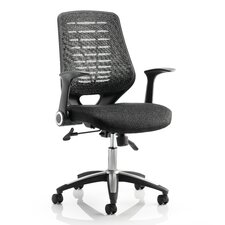 Tarnby Mid-Back Mesh Task Chair