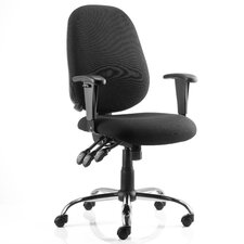 Lisbon High-Back Task Chair