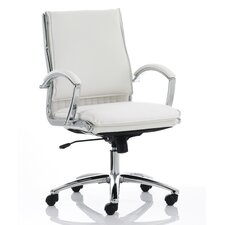 Gladsaxe High-Back Executive Chair