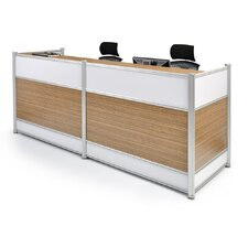Signature Reception Desk