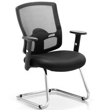 Portland Cantilever Visitor Chair