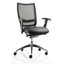 Chorus Mid-Back Mesh Executive Chair