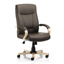 Randers High - Back Executive Chair