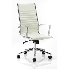 Ritz High-Back Executive Chair