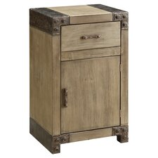 Rustic Cabinet in Natural