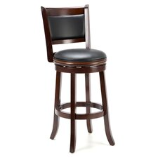 "Augusta 29"" Barstool in Cherry"