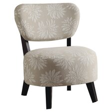 Santa Rosa Chair in Light Beige