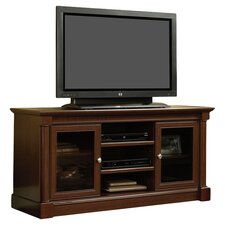 "Palladia 60"" TV Stand in Cherry"