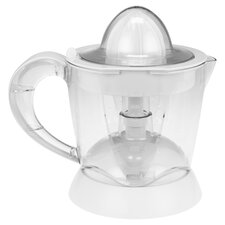 Citrus Juicer in White