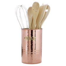 Covington 9 Piece Kitchen Tool Set in Copper
