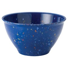 Garbage Bowl in Blue