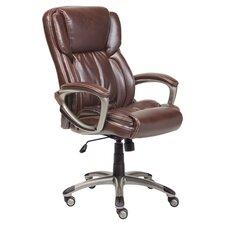 Serta Truman Office Chair in Brown