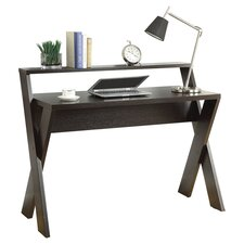Newport Writing Desk in Rich Espresso I