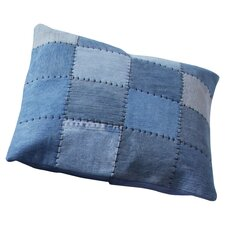 Cargo Cushion in Distressed Blue