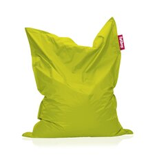 Original Beanbag Lounger in Lime Green