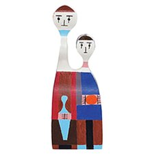 Vitra A. Girard Wooden Dolls no. 11