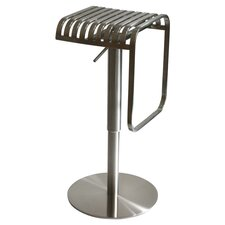 "22.5"" Counter Stool in Silver"