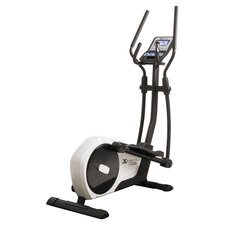 FS3.0 Elliptical in Black