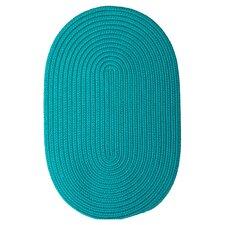 Boca Raton Turquoise Rug
