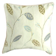 Leonie Cushion Cover in Ivory