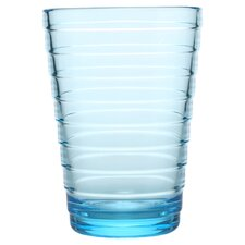 iittala Aino Aalto Glass in Light Blue