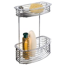 ProFIX Shower Caddy in Chrome