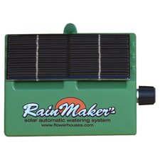 Solar Rain Maker in Green