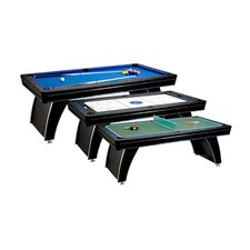 Phoenix 3-in-1 Game Table