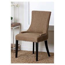 Hudson Side Chair in Espresso