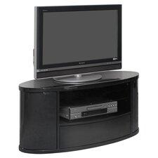 Ellipse TV Stand in Black