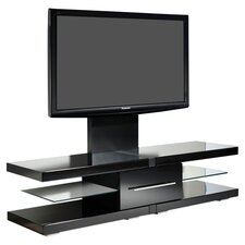 Eric TV Stand in Black