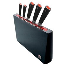 One70 6 Piece Knife Block Set