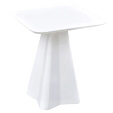Compass Bistro Table in White