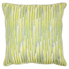 Granada Accent Pillow in Green