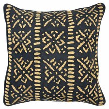 Taavi Accent Pillow in Black