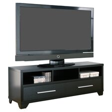 "Koppel 60"" TV Stand in Deep Black"