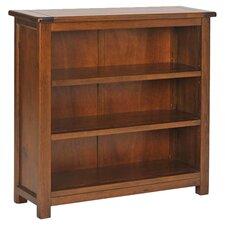 Broadwick Bookcase in Dark Mahogany