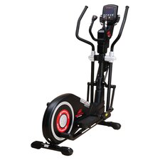 3.0XT Elliptical Trainer in Black & Red
