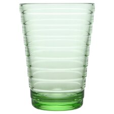 Aino Aalto Tumbler in Apple Green