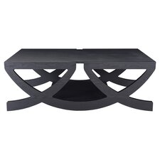 Ducalli Coffee Table in Black