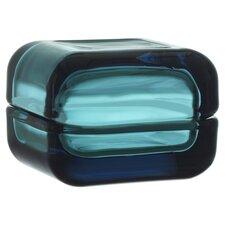Vitriini Box in Sea Blue