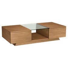 Newland Coffee Table in Natural Cherry