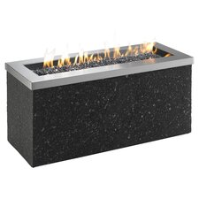 Key Largo Fire Pit in Grey