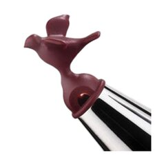 Michael Graves Bird Whistle for Kettle in Red