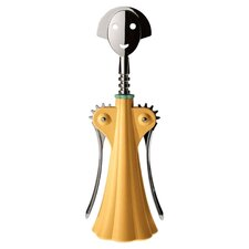 Alessandro Mendini Anna G. Corkscrew in Yellow