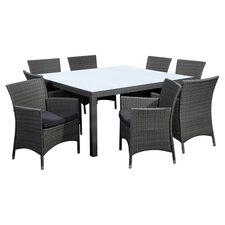 9-Piece Atlantic Indoor/Outdoor Dining Set