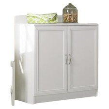 Lillian Base Cabinet in White