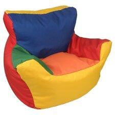 Soft Play Bean Bag Chair II