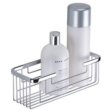 Gedy Shower Caddy in Chrome